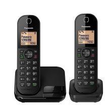 تلفن بی سیم مدل KX-TGC412 پاناسونیک