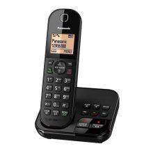 تلفن بي سيم مدل KX-TGC420 پاناسونيک