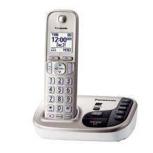 تلفن بیسیم مدل KX-TGD220 پاناسونیک