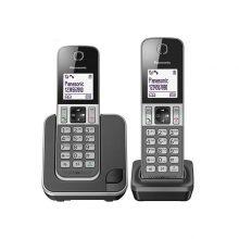 تلفن بیسیم  مدل KX-TGD312 پاناسونیک