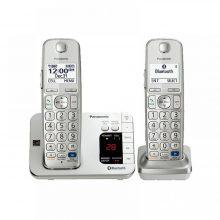 تلفن بیسیم مدل KX-TGE272 پاناسونیک