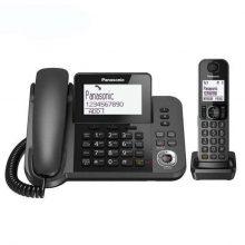 تلفن بی سیم مدل KX-TGF320BX پاناسونیک