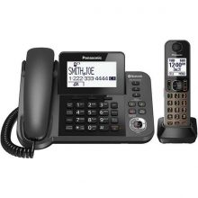 تلفن بی سیم مدل KX-TGF380 پاناسونیک