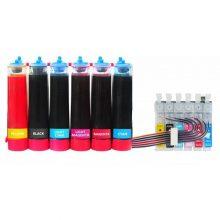 مخزن جوهر پرینتر TX300-TX410-TX400-TX310-TX200-TX210Dye اپسون