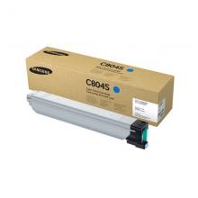 کارتریج تونر لیزری آبی مدل CLT-C804S سامسونگ