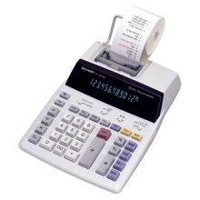 ماشین حساب مدل EL-2607P شارپ