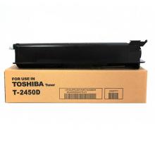کارتریج تونر T2450D مشکی توشیبا