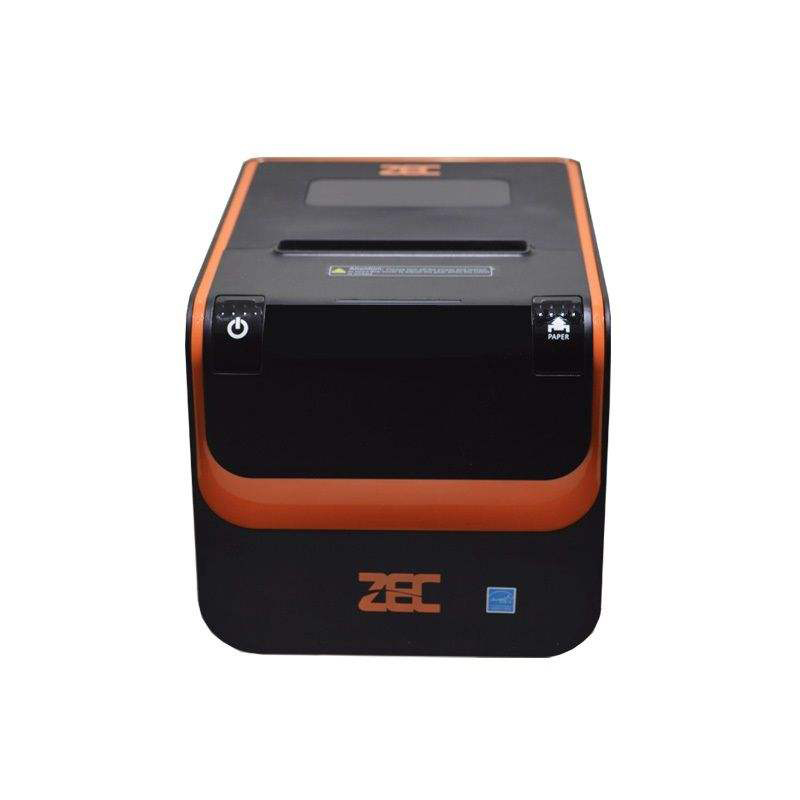 پرینتر حرارتی مدل ZP300  زد ای سی