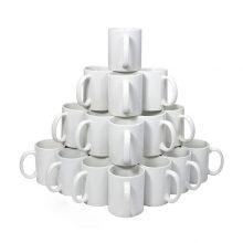 لیوان سابلیمیشن 11OZ سفید
