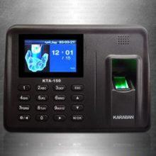 دستگاه حضور و غياب مدل KTA-150 کارابان
