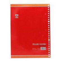 کاغذ کلاسوری کد ۷۷۹۰ بسته ۱۰۰عددی آلما