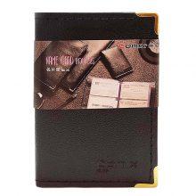 آلبوم کارت ویزیت مدل 36 کد Nu36 کامیکس
