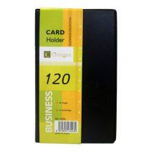 آلبوم کارت ویزیت کد NC-120B