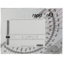 تخته رسم مدل ساده – سایز A3 رپید