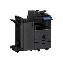 دستگاه کپی مدل E-STUDIO 4518A توشیبا