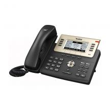 تلفن تحت شبکه مدل SIP T27G یالینک