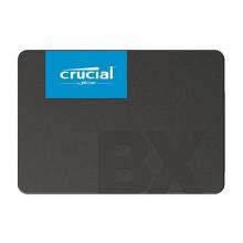 اس اس دی اینترنال مدل BX500 ظرفیت ۴۸۰ گیگابایت کروشیال