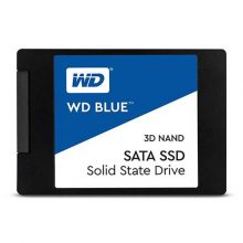 حافظه SSD مدل BLUE WDS100T1B0A ظرفیت ۱ ترابایت وسترن دیجیتال