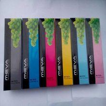 پک جوهر MEVA T67 شش رنگ برای L800