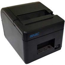 فیش پرینتر مدل BTP-U60 USB اس ان بی سی