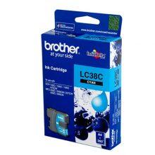 کارتریج مدلLC38C آبی برادر