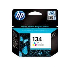کارتریج پرینتر  134 رنگی – Hp134 اچ پی