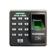 دستگاه کنترل تردد مدل KTA-1000 کارابان