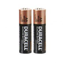 باتری قلمی مدل Coppertop Duralock Alkaline دوراسل