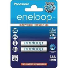 باتری نیم قلمی مدل Eneloop پاناسونیک