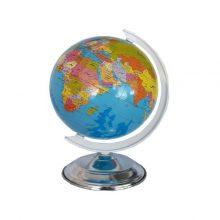 کره جغرافیایی مدل پایه فلزی سایز 23