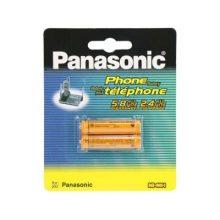 باتری نیم قلمی تلفن بی سیم HHR-3MRT/2BM پاناسونیک