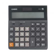 ماشین حساب کاسیو مدل DH-16