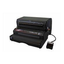 دستگاه فنرزن صحافی برقی Super Bind مدل CoilMac-EX06