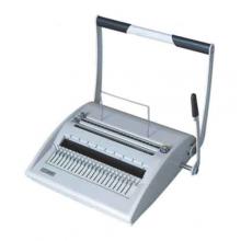 دستگاه صحافی دوکاره دوبل و پلاستیک مدل AX-400