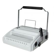 دستگاه صحافی دوکاره دوبل و پلاستیک مدل AX-500