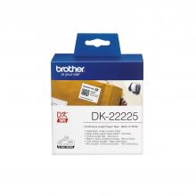 برچسب پرینتر لیبل زن مدل DK-22225 برادر