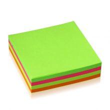 کاغذ یادداشت 7×7 چسب دار 400 برگ
