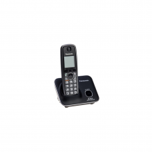 تلفن بی سیم مدل KX-TG3711 پاناسونیک
