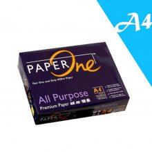 کاغذ 80 گرمی A4 پیپروان