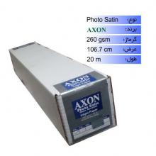 رول فتوساتین 260 گرم عرض 106.7 – Axon