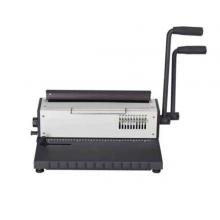 دستگاه صحافی دوبل فلزی مدل TD-1500B10 رایسون
