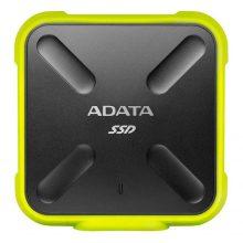 حافظه SSD ای دیتا مدل SD700 ظرفیت 512 گیگابایت