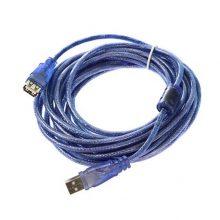 کابل افزایش طول USB 2.0 تسکو مدل TC 06 طول 5 متر