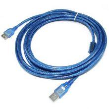کابل افزایش طول USB 2.0 تسکو مدل TC 05 طول ۳ متر