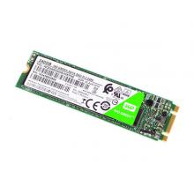اس اس دی اینترنال وسترن دیجیتال مدل GREEN WDS240G2G0B ظرفیت ۲۴۰ گیگابایت