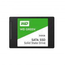 هارد SSD اینترنال وسترن دیجیتال Green WD ظرفیت 240 گیگابایت